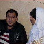 «محجوبة - العامودي».. نضال الفلسطينيين يلهم مغربية التزوّج من غزاوي