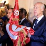 اليوم.. الرئيس التونسي يبحث مع الأحزاب السياسية تشكيل الحكومة