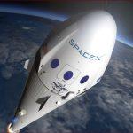 «سبيس إكس» تجرى تجارب قبل استئناف رحلات مأهولة للفضاء
