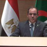 وزراء خارجية دول جوار ليبيا يشددون على ضرورة الحل السياسي