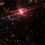 احتجاجات لبنان مستمرة.. ومحللون: لن تهدأ إلا برحيل الحكومة