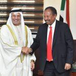 قرقاش: حقبة البشير والإخوان ساهمت في عدم استقرار السودان