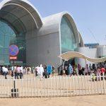 «لمزيد من الاحترازات الأمنية».. تمديد تعليق الرحلات الجوية بمطار الخرطوم