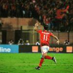 الأهلي يحقق فوزه 12 على التوالي في الدوري المصري