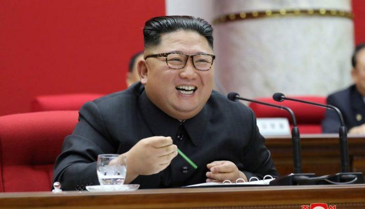 أول رد من كوريا الشمالية على تقارير وفاة كيم جونج أون