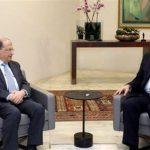 لبنان: عون يلتقي دياب.. وترقب أول اجتماع للحكومة الجديدة