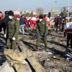طهران: لم نتعمد إخفاء سبب تحطم الطائرة الأوكرانية