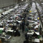 غزة تصدر الملابس إلى الأسواق الإسرائيلية