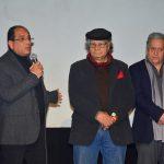صور | انطلاق فعاليات الدورة الـ 46 من مهرجان «جمعية الفيلم» بدار الأوبرا المصرية