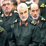 مقتل حليف قاسم سليماني بالرصاص في جنوب غرب إيران