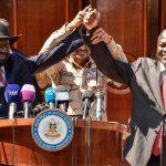 فشل محادثات جنوب السودان بحل الخلاف على حدود الولايات