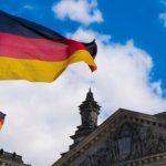 إجمالي الناتج الداخلي في ألمانيا قد يتراجع في الربع الثاني من العام بـ9,8%