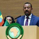 إثيوبيا تطلب التوسط في الخلاف مع مصر بشأن سد النهضة