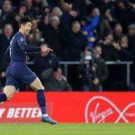 ساوثامبتون يعرقل توتنهام بهدف متأخر في كأس الاتحاد الإنجليزي