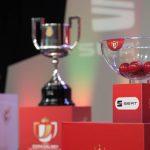 قرعة متباينة لربع نهائي كأس ملك إسبانيا