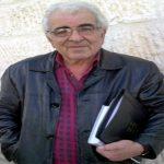 رحيل الأديب الفلسطيني رسمي أبو علي