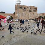قمة دولية في برلين لإحلال السلام في ليبيا