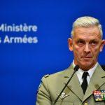 رئيس هيئة الأركان الفرنسية يعلق على مقتل قاسم سليماني