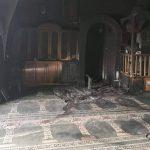 الأوقاف الفلسطينية: إحراق مسجد بالقدس اعتداء همجي وعنصري