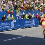 تفوق إثيوبي في ماراثون دبي