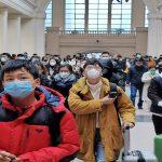 يكين توقف تصاريح السفر إلى هونج كونج للسياح الصينيين