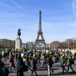 هذه حصيلة المظاهرات ضد مشروع قانون الأمن الشامل بفرنسا