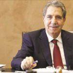 غازي وزني يقترح إرجاء استحقاق سندات 5 سنوات وفائدة 0%