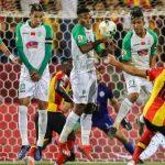 تعادل الترجي والرجاء يصعد بهما لدور الثمانية لدوري أبطال أفريقيا
