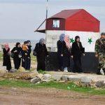 روسيا: بإمكان المدنيين الخروج من إدلب السورية عبر 3 نقاط تفتيش جديدة