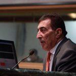«النواب» الأردني يناقش اقتراحا لمنع استيراد الغاز من إسرائيل