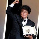 مخرج فيلم «باراسايت»: ترشيح الفيلم للأوسكار كسر حاجز اللغة
