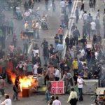 «الموت للديكتاتور».. غضب الإيرانيين يتصاعد بعد كارثة طائرة الركاب