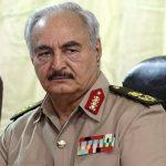 لماذا رفض قائد الجيش الليبي التوقيع على اتفاق موسكو؟