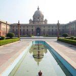 الهند تحتج على مرور مدمرة أمريكية في منطقتها الاقتصادية الخالصة