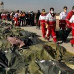 القضاء الإيراني: اعتقال نحو 30 شخصا في احتجاجات تتعلق بتحطم الطائرة الأوكرانية