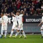 مرسيليا يتعثر بالتعادل مع أنجيه في الدوري الفرنسي