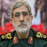 القائد الجديد لفيلق القدس: طهران ستواصل السير على نهج سليماني