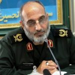 قائد بالحرس الثوري: 35 موقعا حيويا أمريكيا في مرمى إيران