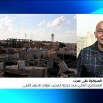 من هي الميليشيات التي سقطت أمام الجيش الليبي في سرت؟