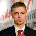 أوكرانيا: زعماء دول ضحايا الطائرة المنكوبة سيجتمعون في لندن