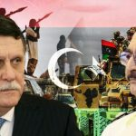 هدنة ليبيا تنهار في موسكو.. حفتر غادر روسيا فجأة للحسم العسكري