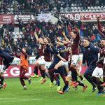 الدوري الإيطالي.. تورينو يفوز بصعوبة وسمبدوريا يعود من تأخر