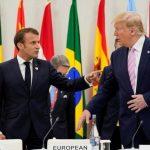 فرنسا تعرض تعليق ضريبة رقمية لحل خلاف مع أمريكا