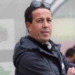 استقالة آيت جودي مدرب نصر حسين داي متذيل ترتيب الدوري الجزائري