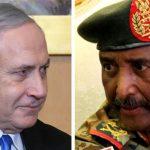 مسؤول أمريكي: توقعات بإعلان اتفاق على إقامة علاقات بين إسرائيل و السودان اليوم