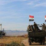 الجيش السوري يسيطر على أكبر معاقل جبهة النصرة في ريف حلب