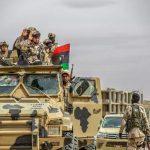 الجيش الليبي يؤكد تأمين محور «سرت والجفرة» بشكل كامل
