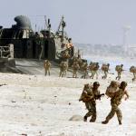 الجيش المصري تاسع أقوى جيوش العالم.. وتركيا تتراجع