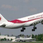 الجزائر: لا ندرس تعليق الرحلات الجوية بسبب كورونا