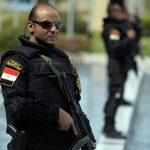 الداخلية المصرية تقتل 17 إرهابيًا في العريش شمالي سيناء